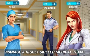 Operate Now: Hospital 1.16.1 Screen 2