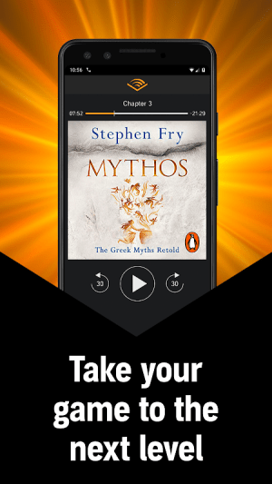Audible - Audiobooks and original series 2.48.0 Screen 5