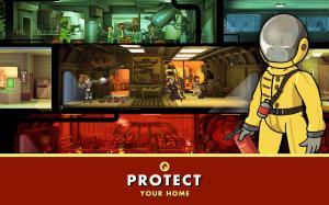 Fallout Shelter 1.13.23 Screen 1