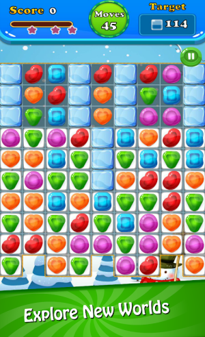Candy Crush : Booster Candy 1.1.7c Screen 4