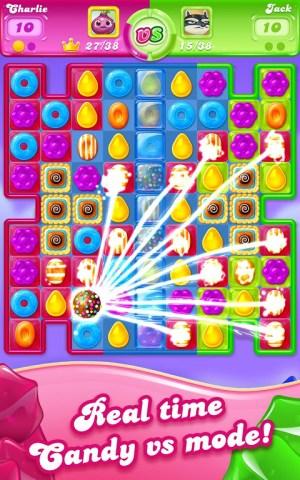 Candy Crush Jelly Saga 2.51.6 Screen 1