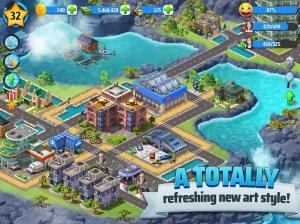 City Island 5 - Tycoon Building Simulation Offline 1.13.8 Screen 8