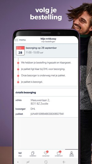 Wehkamp 44001 Screen 12
