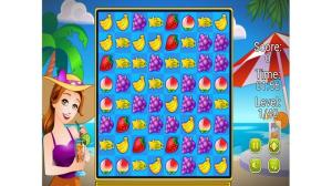 Summer Fruit 1.0 Screen 5