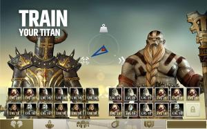 Dawn of Titans - Epic War Strategy Game 1.24.3 Screen 1