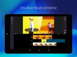 PowerDirector - Video Editor App, Best Video Maker 7.3.2 Screen 17