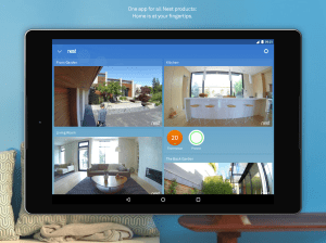Nest 5.7.1.3 Screen 4