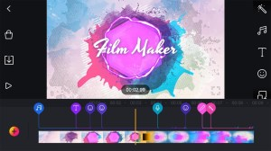 Film Maker Pro - Free Movie Maker & Video Editor 2.8.2.0 Screen 2