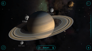 Solar Walk Free - Planets 1.0.5 Screen 3