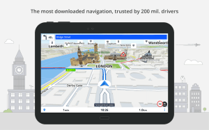 Sygic GPS Navigation & Offline Maps 18.7.12 Screen 12