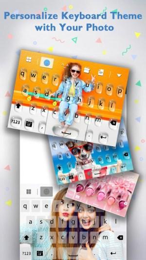 Android Emoji Keyboard ♥ Screen 5