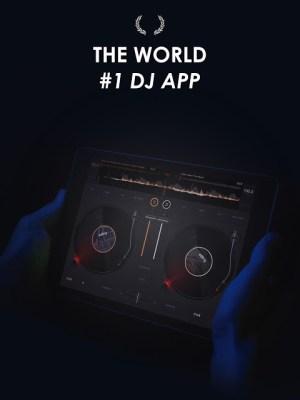 edjing Mix: DJ music mixer 6.36.00 Screen 3