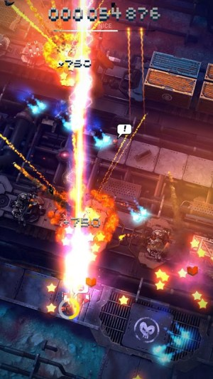 Sky Force Reloaded 1.94 Screen 4