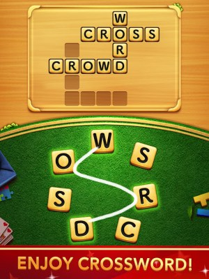 Word Connect 2.750.1 Screen 4