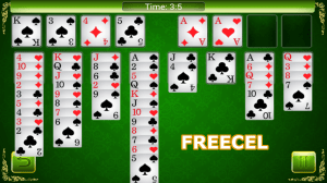Solitaire 6 in 1 1.9.5 Screen 5