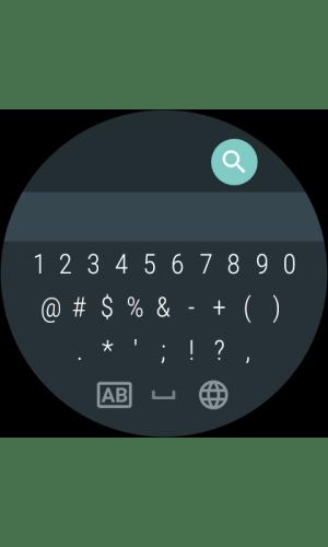 Google Korean Input 1.5.5.164561151-x86 Screen 3