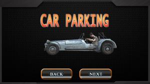 Android Parking Revolution: Super Car Offroad Hilly Driver Screen 6