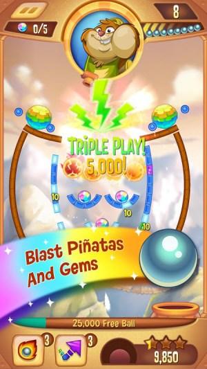 Peggle Blast 2.23.0 Screen 4