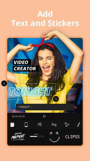 CapCut - Video Editor 4.1.0 Screen 11