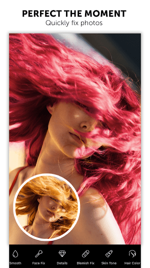 Android PicsArt Photo Editor: Pic, Video & Collage Maker Screen 2