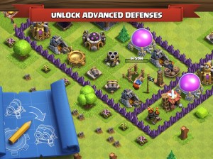 Clash of Clans 11.49.11 Screen 3
