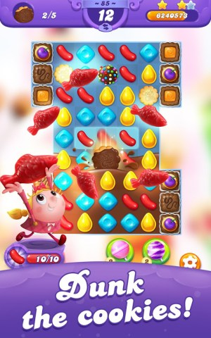 Candy Crush Friends Saga 1.36.5 Screen 5
