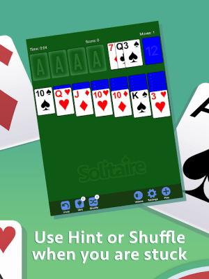 Solitaire 4.3.0 Screen 5