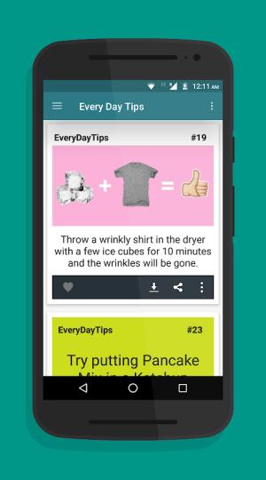 DIY life hacks and tips v5.3.0 Screen 6