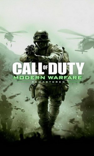 Android Call of Duty Wallpapers Screen 4