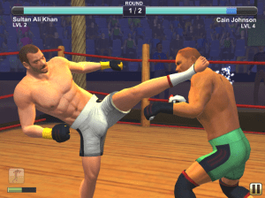 Android Sultan: The Game Screen 10