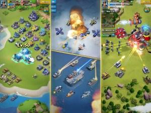 Top War: Battle Game 1.137.0 Screen 2
