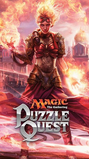 Magic the Gathering Puzzle Quest 1.10.0.14545 Screen 15