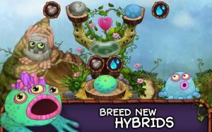 My Singing Monsters 2.3.3 Screen 12