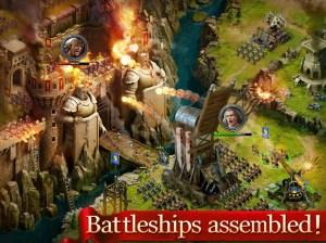 Age of Kings: Skyward Battle 3.11.0 Screen 1