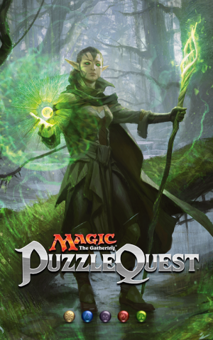 Magic the Gathering Puzzle Quest 1.2.2.6649 Screen 4