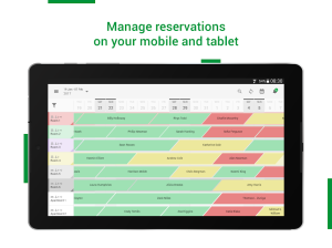 BedBooking: Booking Calendar & Reservation System 5.11.1 Screen 10