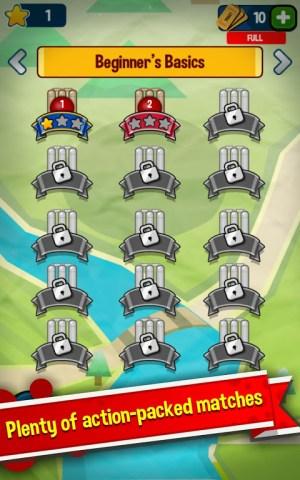 Cricket Rockstar : Multiplayer 1.6 Screen 13