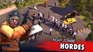 Zombie Anarchy: War & Survival 1.0.10a Screen 7