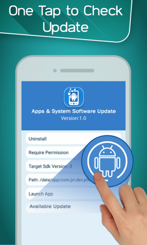 App Update Checker 1.19 Screen 3
