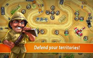 Toy Defense - TD Strategy 1.28 Screen 9