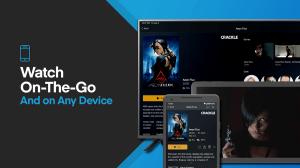 Plex: Stream Free Movies & Watch Live TV Shows Now 8.22.0.27533 Screen 17