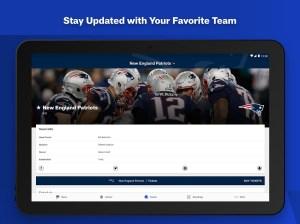 NFL 17.5.0 Screen 10