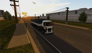 Heavy Truck Simulator 1.741 Screen 11