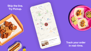 Postmates - Local Restaurant Delivery & Takeout 5.2.2 Screen 1