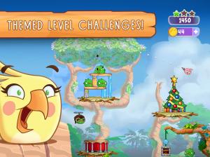 Angry Birds Stella 1.1.5 Screen 12