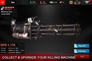 DEAD WARFARE: Zombie Shooting Games 2.13.42 Screen 3