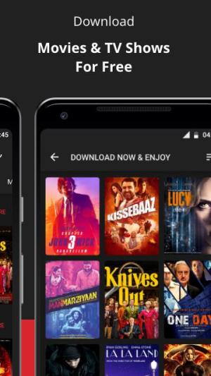 Airtel Xstream: Live TV, Movies, TV Shows, Films 1.36.1 Screen 6