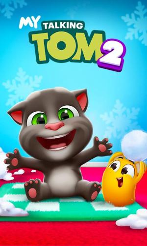 My Talking Tom 2 1.1.3.144 Screen 10