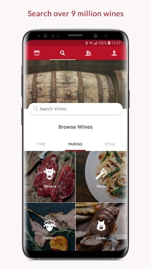 Vivino: Buy the Right Wine 8.18.36 Screen 4