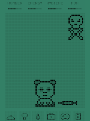 Wildagotchi: Virtual Pet 1.4.1 Screen 10